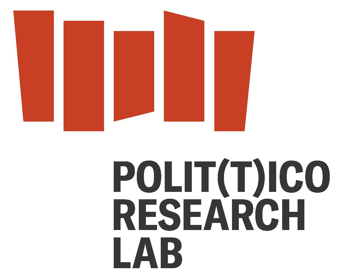 Polit(t)ico Logo Stacked
